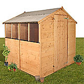 BillyOh 300 6 x 6 Value Tongue and Groove Apex