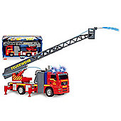 Dickie Toys SOS City Fire Engine
