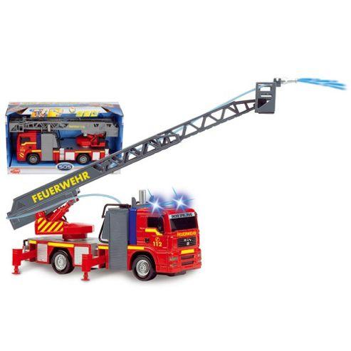 Buy Dickie Toys SOS City Fire - 23.5KB