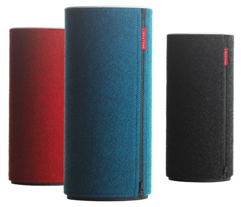 LIBRATONE ZIPP WIRELESS SPEAKER WITH AIRPLAY (CLASSIC COLLECTION)
