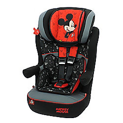 Disney Imax SP Car Seat,  Mickey