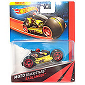 Hot Wheels Moto Track Stars (Random style supplied)