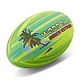Webb Ellis Beach Extreme ball