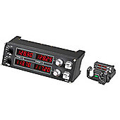 Saitek PZ69 Peripheral Pro Flight Radio Panel