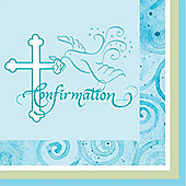 Confirmation Luncheon Napkins