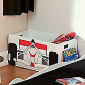 Kidsaw Speed Racer Toybox
