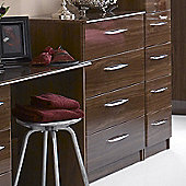 Alto Furniture Visualise Murano Four Drawer Chest