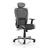 Maestro Victor II Chair - No Headrest