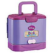 Doc McStuffins Carry-Along Clinic Playset