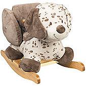 Nattou Rocker - Max the Dog