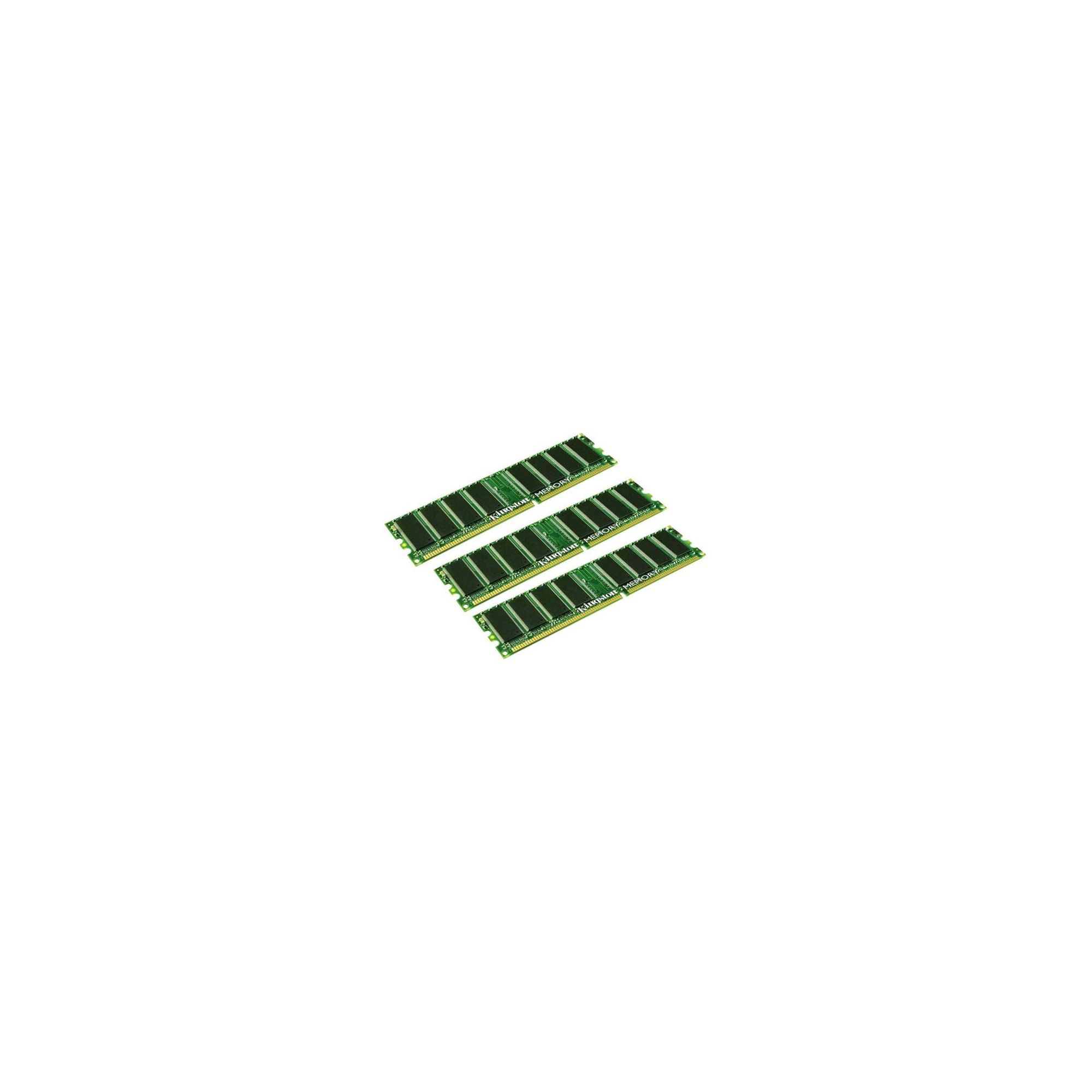 Kingston 48GB 1066MHz Quad Rank Reg ECC Memory Module Kit at Tescos Direct