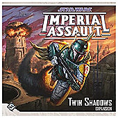 Star Wars Imperial Assault: Twin Shadows Board Game Expansion