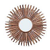 Katigi Designs Round Mirror