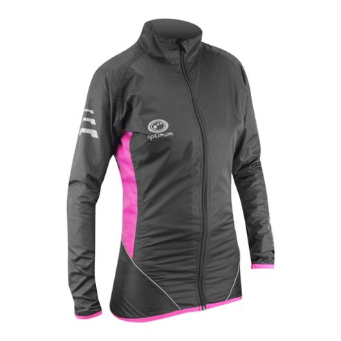buy optimum womens nitebrite running cycling jacket