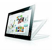 Lenovo Flex 20 19.5-inch Touchscreen All-In-One Desktop, Intel Core i5, 8GB RAM, 500GB + 8GB SSD - Silver