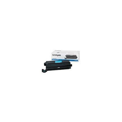 Lexmark C910, C912 Toner Cartridge (14K) - Cyan