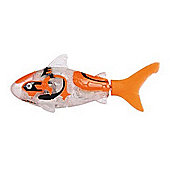 Robo Fish Tropical - Orange Shark