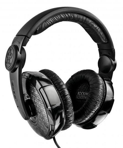 RR BomB DJ Headphones