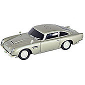 James Bond 007 Sound Effects Aston Martin