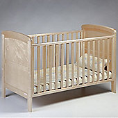 Troll Nicole Cot Bed (Natural)