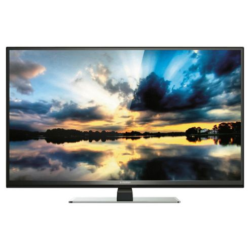 E-Motion 50/204I 50 Inch Full HD 1080p LED TV with Freeview