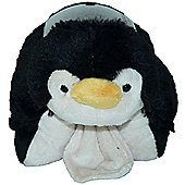 Pillow Pets  Playful Penguin Dream Lites