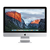 Apple 27-inch iMac with Retina 5K display and 1TB Fusion