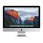 Apple 27-inch iMac with Retina 5K display and 1TB Fusion