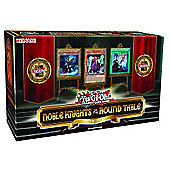 Yu-Gi-Oh Noble Knights of the Round Table Box Set - Games/Puzzles