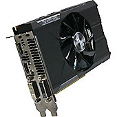 Sapphire Nitro Radeon R7 370 Graphic Card - 985 MHz Core - 2 GB GDDR5 - PCI Express 3.0 - Dual Slot Space Required