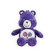 "Care Bears 8"" Plush Purple Share Bear"