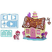 My Little Pony - Pinkie Pie Sweet Shoppe Playset