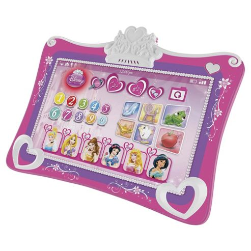 My First Disney Princess Touchpad