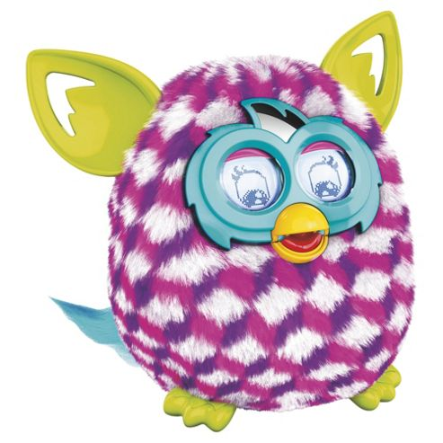 Furby Boom - Sweet Cubes