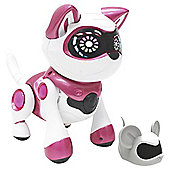 Teksta Robotic Kitty