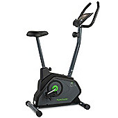 Tunturi Cardio Fit B30 Upright Exercise Bike with Stand for Tablets