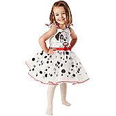 101 Dalmatians Ballerina Dress Toddler
