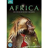 Africa (DVD Boxset)