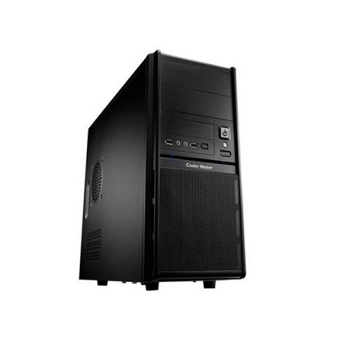 Cooler Master Elite 342 Mini Tower Chassis Black