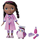 Doc McStuffins Eye Doctor Doll