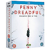 Penny Dreadful: Season 1&2 Blu-Ray