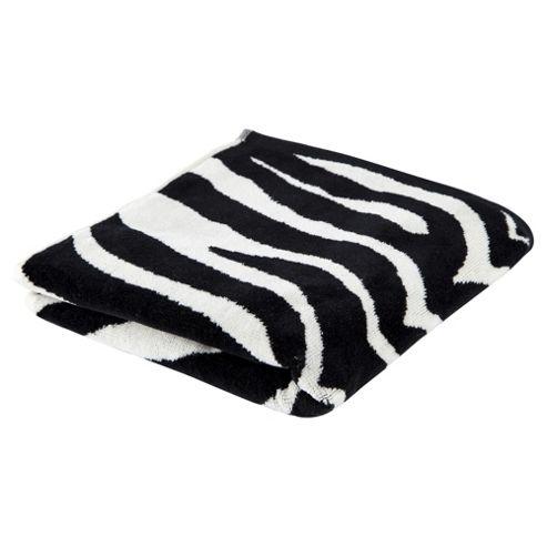 Tesco Animal Print Bath Towel