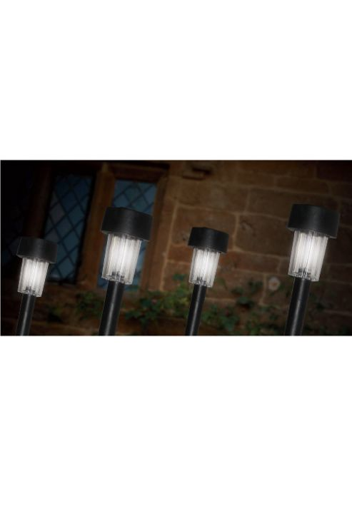 Paroh Kempton Solar Marker Lights