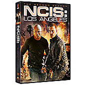 Ncis: La The Second Series (DVD Boxset)