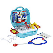 Play Go My Carry Along Medical Centre - 20 Pieces