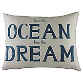 Ocean Dream Cushion