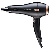 Nicky Clarke SuperShine 2200W AC Salon Dryer