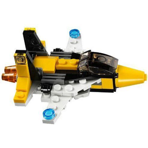 LEGO Creator - Skyflyers Mini 31001