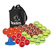 Readers Coaching pack 1 Youth