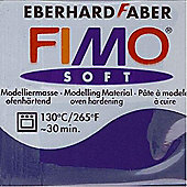 Fimo Soft 56G Windsor Blue